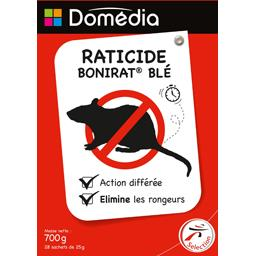 Raticide Bonirat blé