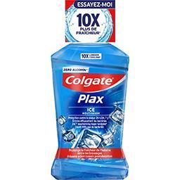 Colgate Colgate Plax - Bain de bouche Ice le flacon de 500 ml