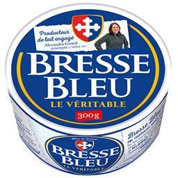 Le Véritable - Bleu de Bresse