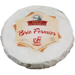Brie fermier
