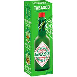 Sauce pimentée vert Jalapeno