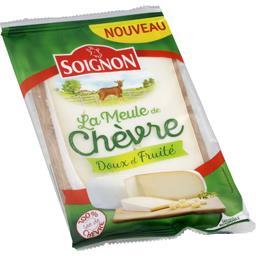 Soignon Soignon La Meule de chèvre le fromage de 170 g