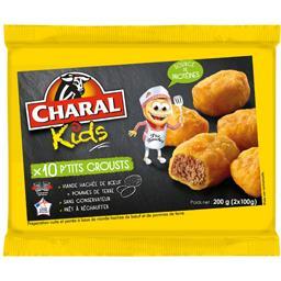Kids - P'tits Crousts