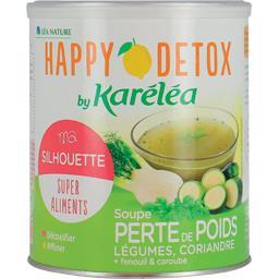 Happy Détox - Soupe perte de poids Ma Silhouette lég...