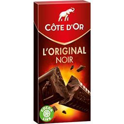 Chocolat L'Original noir