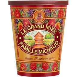 Le Grand Miel crémeux Famille Michaud