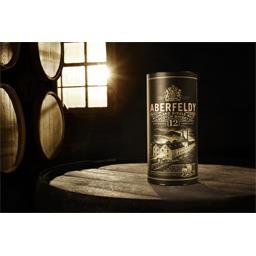 Scotch Whisky, Single Highland Malt 12 ans d'âge