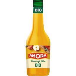 Amora Amora Vinaigre de cidre BIO la bouteille de 500 ml