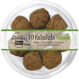 Falafels Veggie