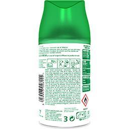 Pure Fresh - Recharge désodorisant Concombre et Melo...