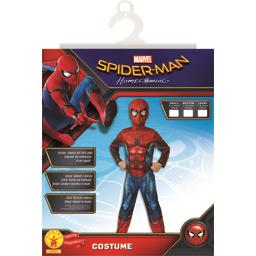 Costume Spider-Man large