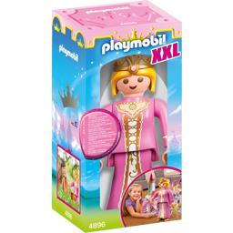 Figurine XXL princesse 62 cm