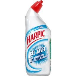 Gel javel Original 100% désinfectant