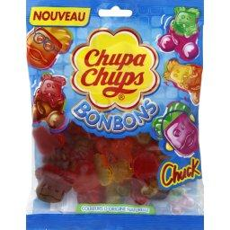 Bonbons Chuck
