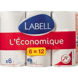 Papier toilette l'Economique