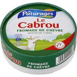 Fromage de chèvre Le Cabrou