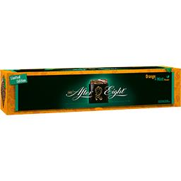 After Eight Nestlé Chocolat  orange