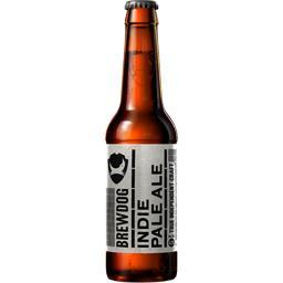 Brewdog Brewdog Bière Indie la bouteille de 330 ml