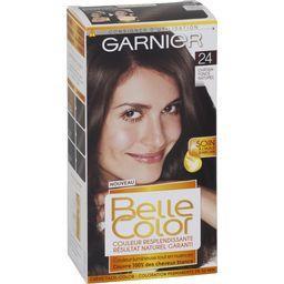 Belle Color - Crème Facil-color châtain foncé nature...
