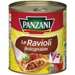 Le Ravioli bolognaise