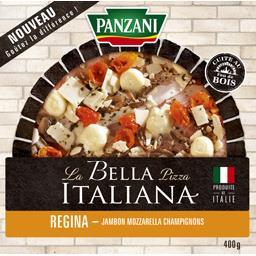 La Bella Pizza Italiana Regina