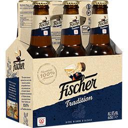 Bière blonde Tradition