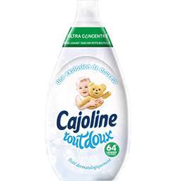 Cajoline Lessive liquide Tout Doux