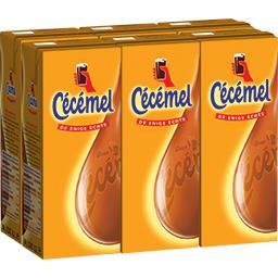 Le Seul Vrai Tetra lait chocolaté