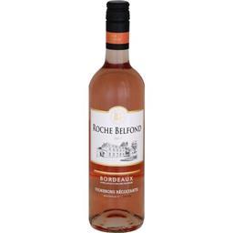 Bordeaux, vin rosé
