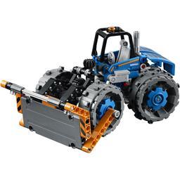Technic - Le Bulldozer 8-14
