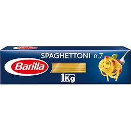 Spaghettoni n°7