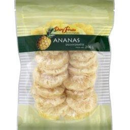 Ananas déshydraté