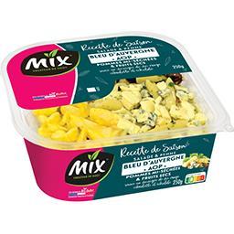 Mix Buffet Mix Salade recette de saison la barquette de 250g