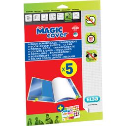 Couvres livres Magic Cover