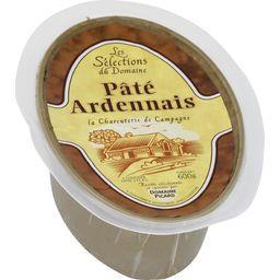 Pâté Ardennais