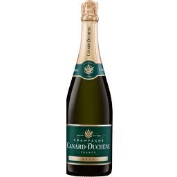 Canard-Duchêne Canard-Duchêne Champagne Canard-Duchêne Brut la bouteille de 75 cl