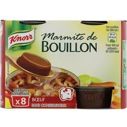 Marmite de Bouillon - Bouillon de bœuf