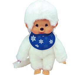 Peluche Snow