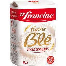 Farine de blé tous usages
