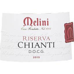 Chianti Riserva, vin rouge