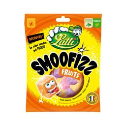 Bonbons Smoofizz fruits