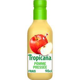 Tropicana Tropicana Jus pomme pressée la bouteille de 900 ml