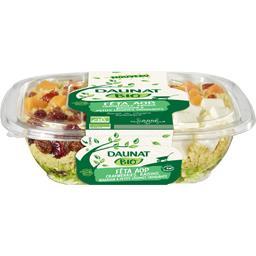 Salade Carré Gourmand Féta AOP BIO