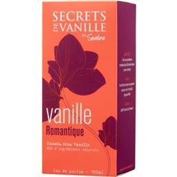 Eau de parfum Vanille Romantique
