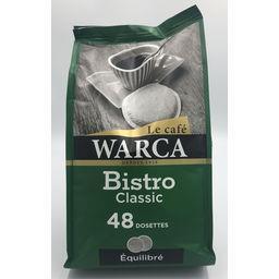 Dosettes de café moulu Bistro Classic