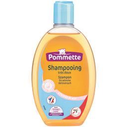 Shampooing très doux, extrait de miel