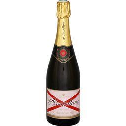 Champagne Brut rosé De Castellane
