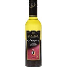 Vinaigrette vinaigre balsamique de Modène pointe d'o...