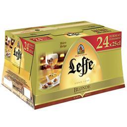 Bière Belge - Blonde FORMAT EVENEMENT