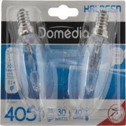 Ampoule flam halo 30W E14